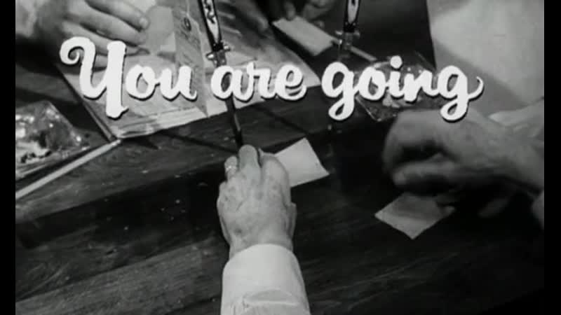 Трейлер 12 разгневанных мужчин 1956
