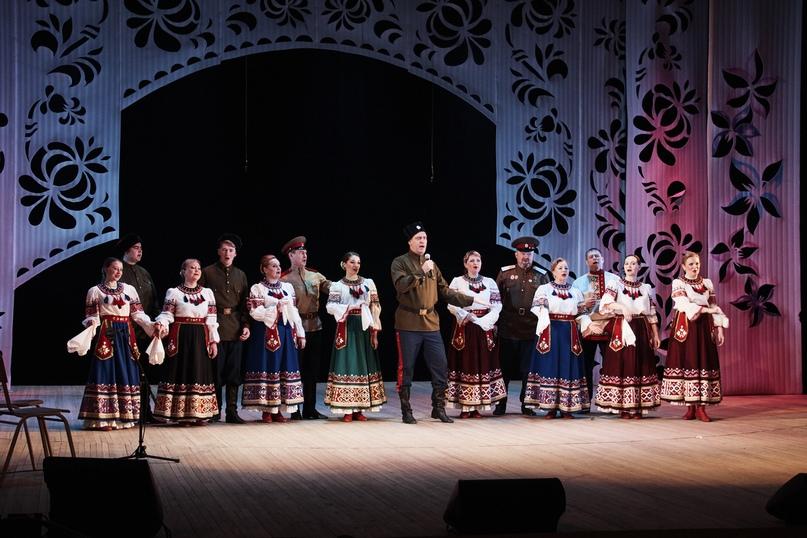 Идёт набор народный вокальный ансамбль «Хорошие девчата», изображение №15