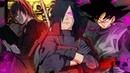 Rap Síndrome de DEUS Goku Black Madara e Kira Sou a Salvação VG Beats