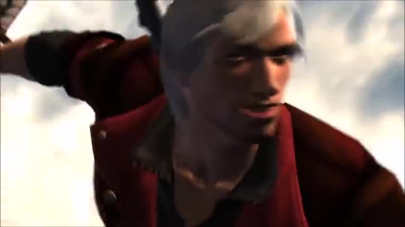 Devil May Cry 4 Special Edition Trailer Vergil PS4 Xbox One