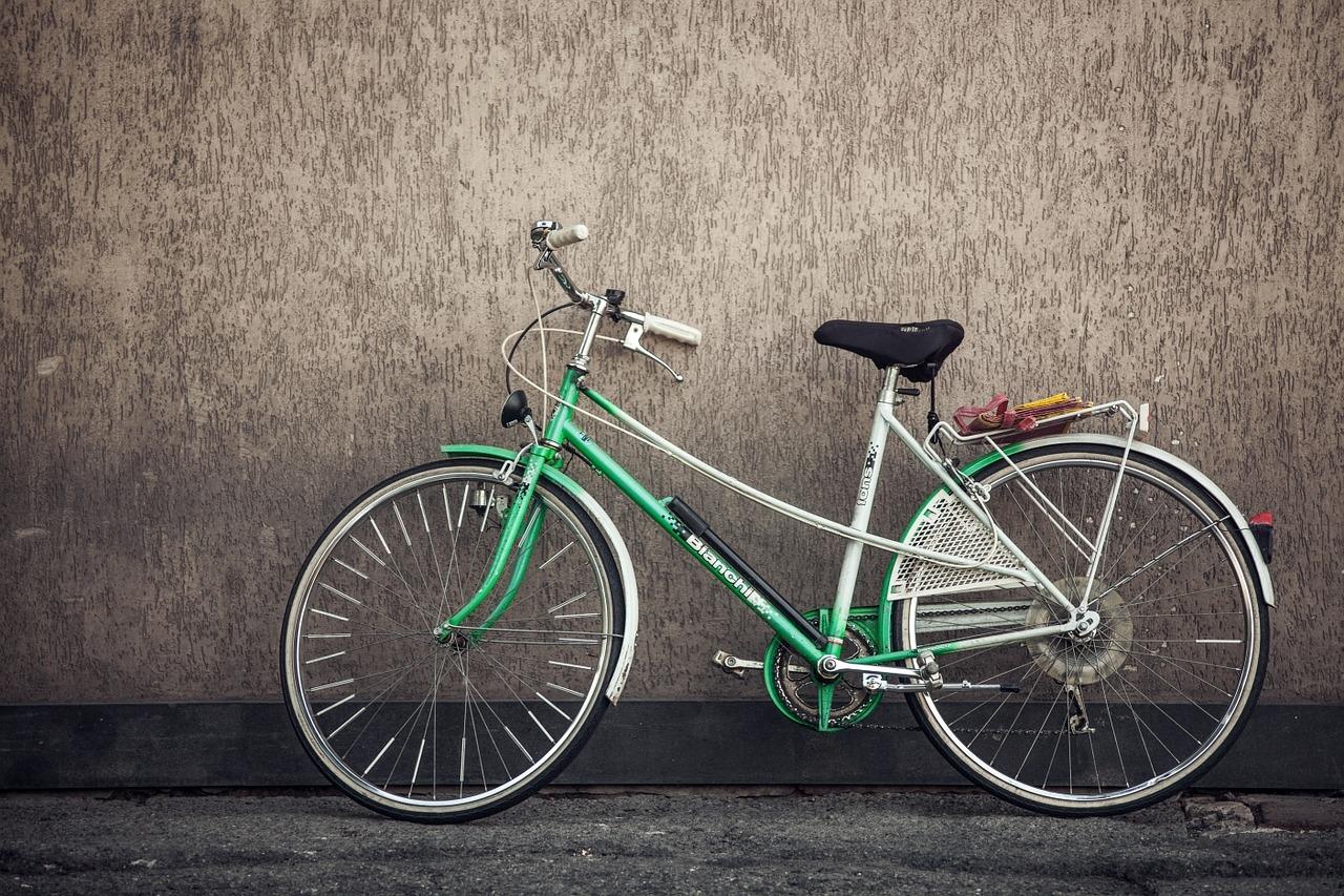 В Марий Эл продолжаются кражи велосипедов, в том числе в Волжском районе
