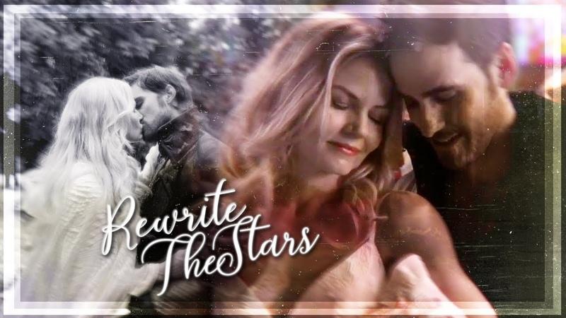 Emma Hook Tribute | Rewrite the Stars