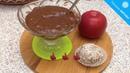 Шоколадно банановый крем Изумительно вкусный десерт или начинка для тортов