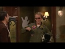 Probably the best scene from How I Met Your Mother Barney Stinson as Top Gun's Maverick