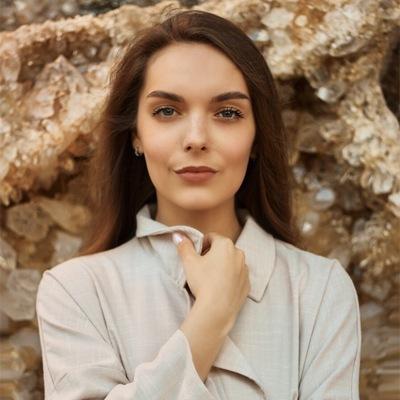 Maria Bannikova