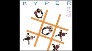 Kyper  - Tic Tac Toe (1990) [Full Album]