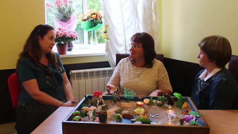 Интервью с Т Д Зинкевич Евстигнеевой Кому рекомендована сказкотерапия