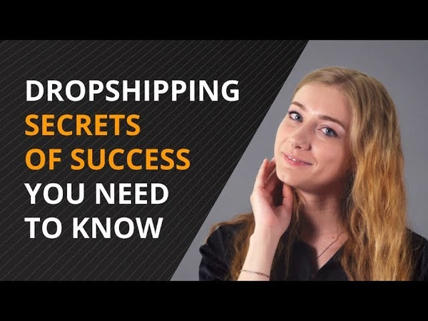 How to Dropship Successfully ecommerce onlinebusiness dropshipping