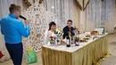 Свадьба Владимир Аптулаев очень смешно ведет конкурсы