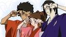 You ft. Kazami (Samurai Champloo Ep 17 Ending Theme Full Credits)