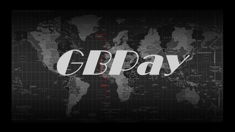 GBPay Get Money Народовластие правозащитников без границ 400K 9bxCUy ©™