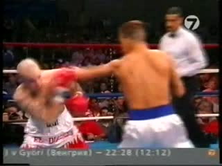 KOTV Classics | Romero vs Ayala, Cuevas vs Backus, Clay vs Moore, Gatti vs Manfredy, Clay vs Jones