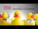 Водяные бани Thermo Sceintific с теплопроводящими гранулами