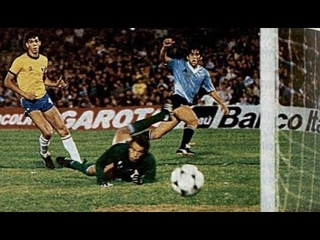 Final   Copa  América 1983   1 Jogo    Uruguai   x    Brasil