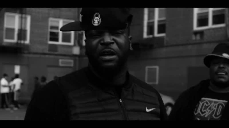 Method Man Straight Gutta feat Redman Hanz On Streetlife Official Music Video