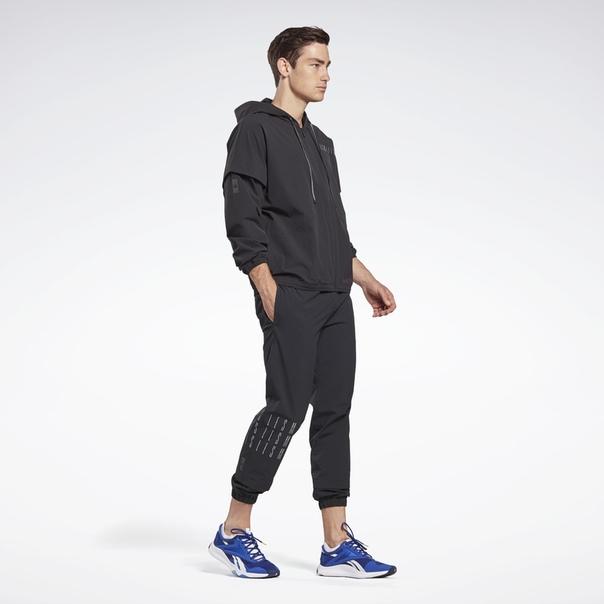 Спортивные брюки LES MILLS® Woven image 2