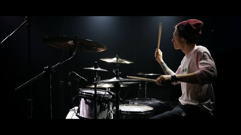Dmitry Kargin - Paramore - Ignorance Drum Cover