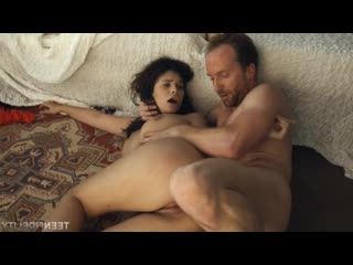 TeenFidelity Violet Starr - Only 19 ()