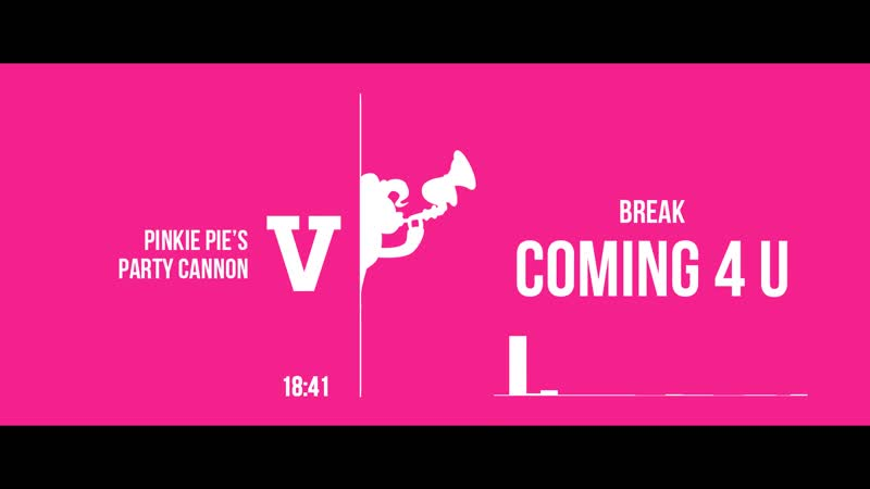 PINKIE PIES PARTY CANNON PART V