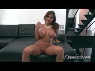 LiveGonzo - Madison Ivy With Nacho Vidal Sex, Teen, Анал, Porno, Красотка, Webcam, Anal, Порно, Молодая, Hard
