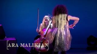 Ara Malikian - Barbican Centre - London