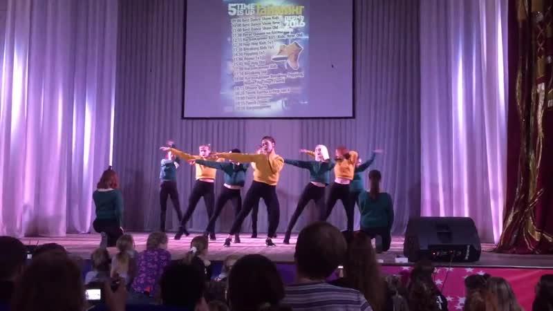 L.i. TEAM | 1-е место Best Dance Show Profi | Time is up 5 (Пермь) | DH