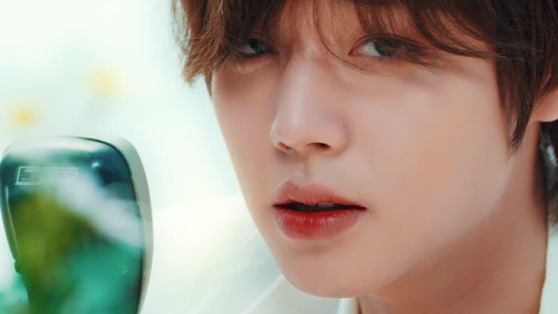 PARK JI HOON (박지훈) — Wing