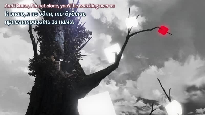 Короткометражное аниме Убежище 😢😥