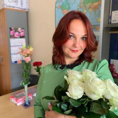 Людмила Свентусова