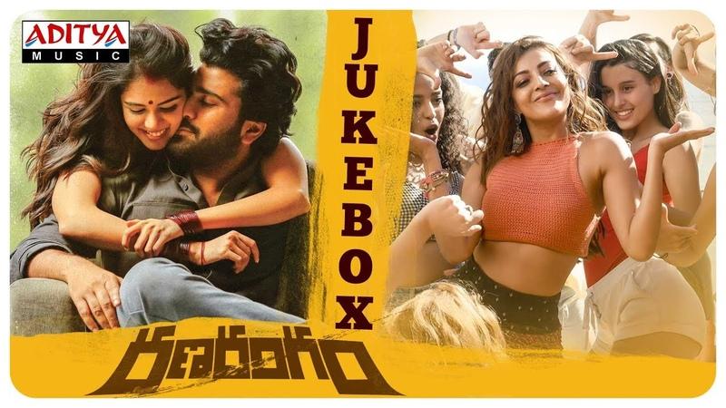 Ranarangam Full Songs Jukebox | Sharwanand, Kajal Aggarwal, Kalyani Priyadarshan | Sudheer Varma