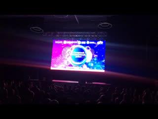 Гала-концерт фестиваля Самарский студенческий дебют