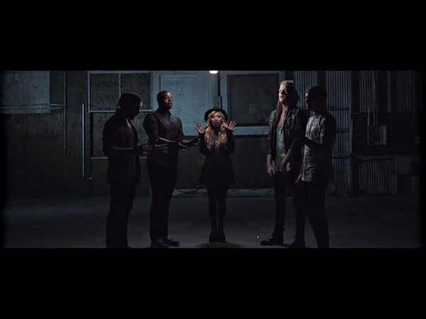 Official Video La La Latch Pentatonix Sam Smith Disclosure Naughty Boy Mashup