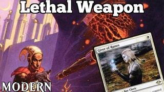 Lethal Weapon | Boros Sunforger | Modern
