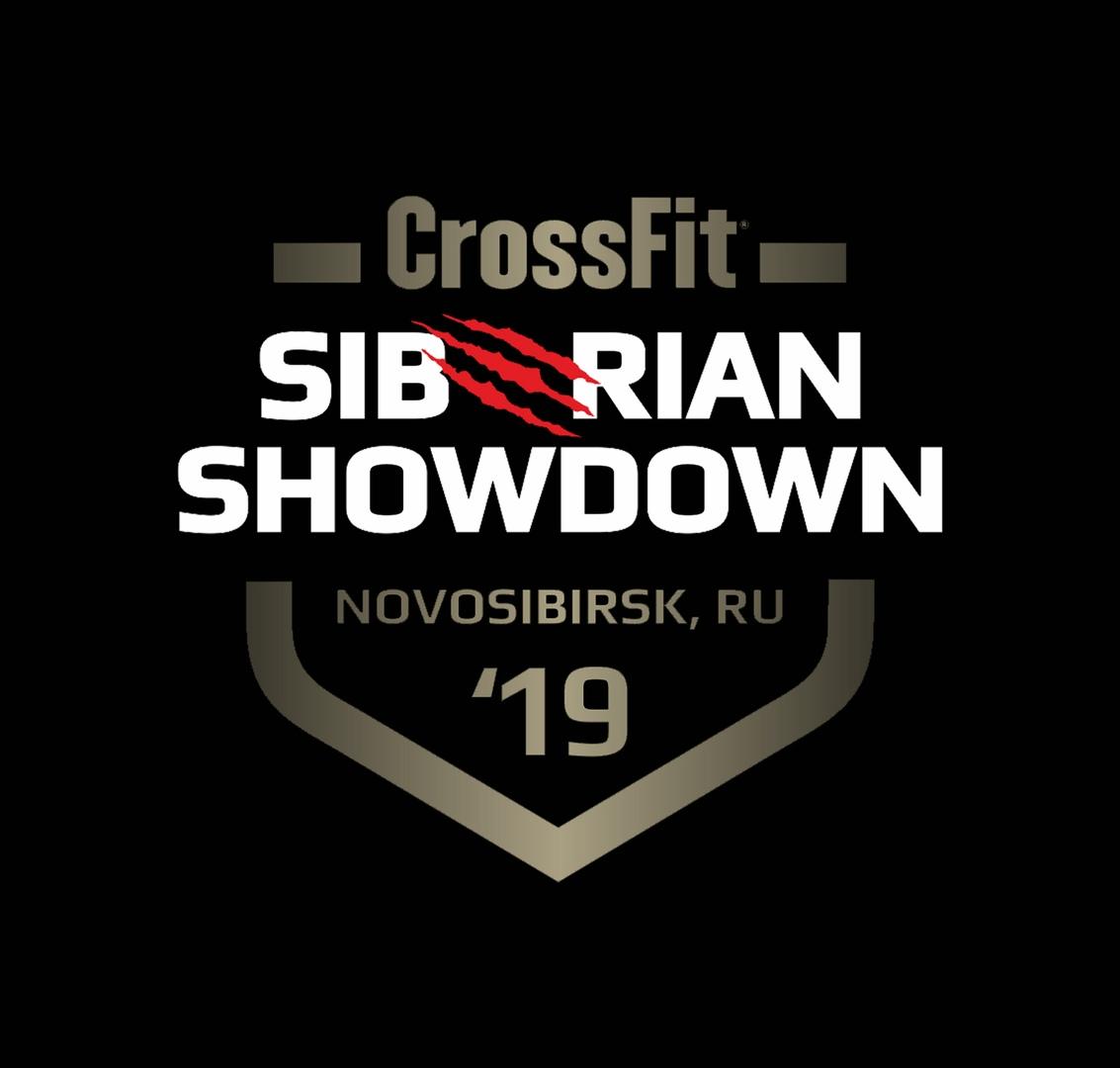 Афиша Новосибирск CrossFit Siberian Showdown