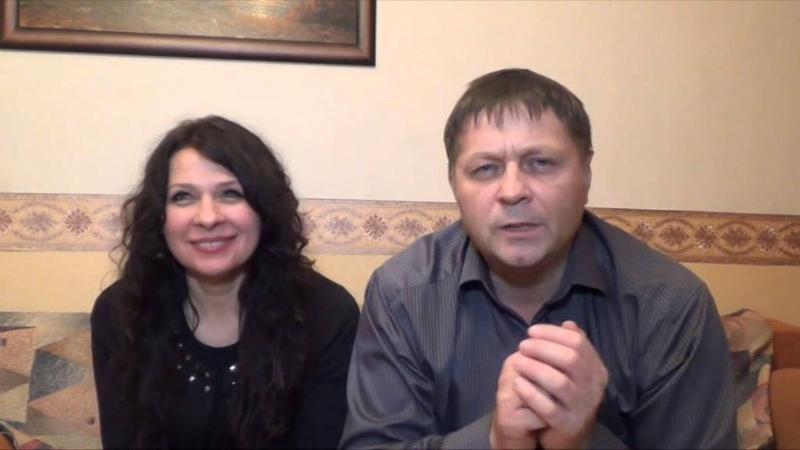 Свидетельство Анатолия и Светланы Медянкиных