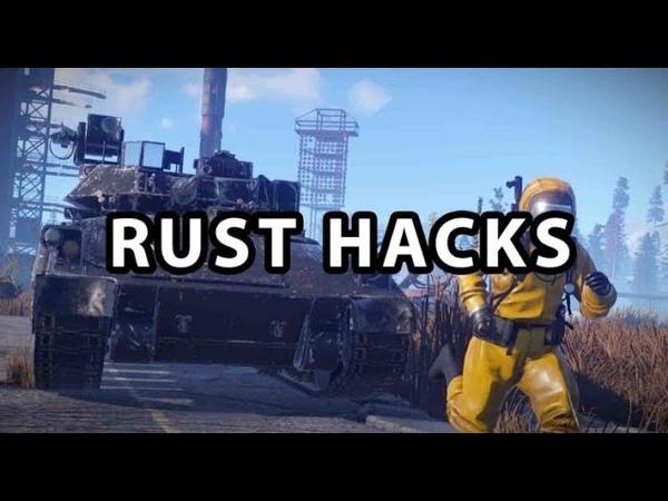 Rijuis Читы для Rust Silent Aimbot Fat Bullets Fast Shoot NoSpread for Rust Cheats Hacks