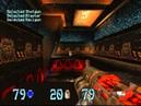 Quake II PSX Walkthrough Hard difficulty 100% secrets