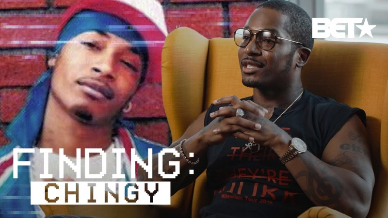 Chingy Reflects On The Success Of 'Right Thurr' And A Career Costing Mistake FindingBET DOPETAG