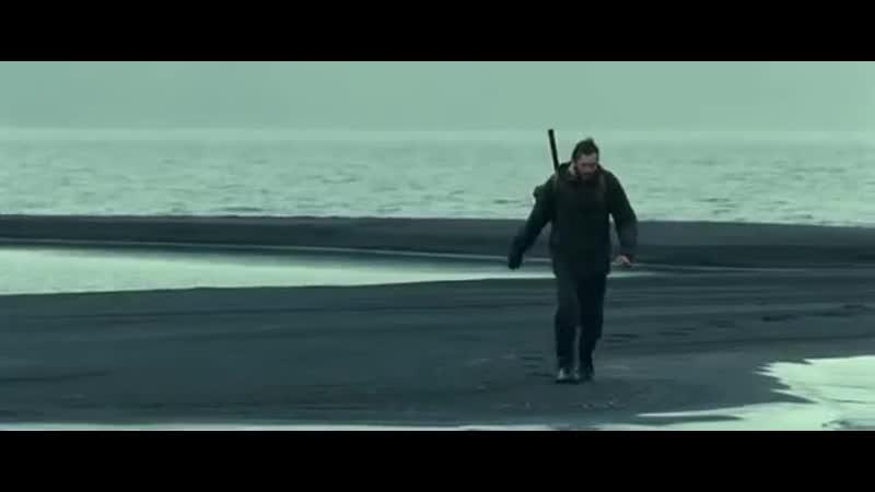 фильм Территория Отрывок OST Большая медведица Заряд мужества the explosive of courage