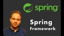 Spring Framework Урок 8 Жизненный цикл бина Bean Lifecycle Init Destroy и Factory методы