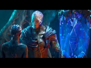 Вратарь галактики  Трейлер (2019)