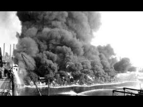 Seconds From Disaster - Bhopal nightmare ( bhopal gas tragedy)