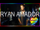 ♬ певец ✦Ryan Amador✦ - ✦Lucky To Be So Blind✦ (Live from Koreatown)