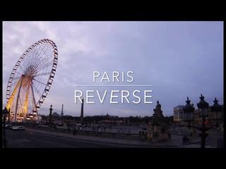 Depeche Mode - Where's the Revolution (Ewan Pearson Remix) - Paris Reverse