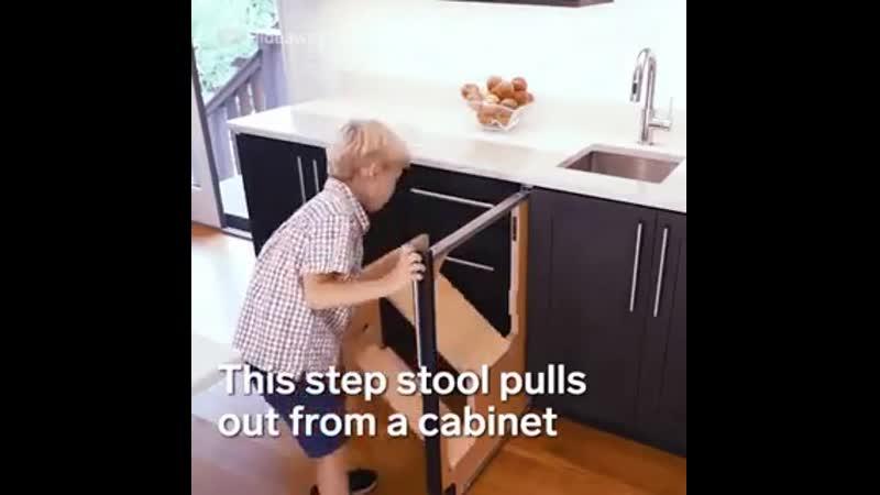 Идеи для кухни svoimi rukami gif