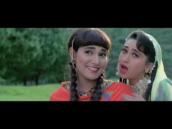 Pucho Zara Pucho Movie Raja Hindustani Aamir Khan Karishma Kapoor Song 1080p