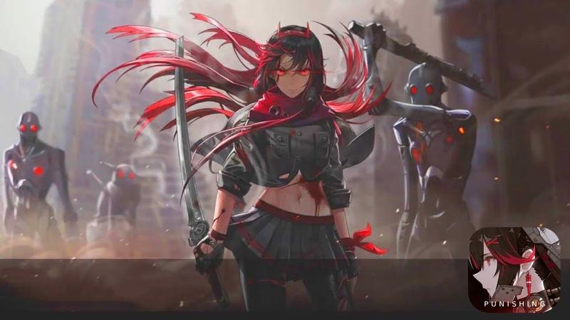 PUNISHING : Gray Raven 战双帕弥什 - All Class Skills ShowCase Gameplay - Pre Open Beta 2019