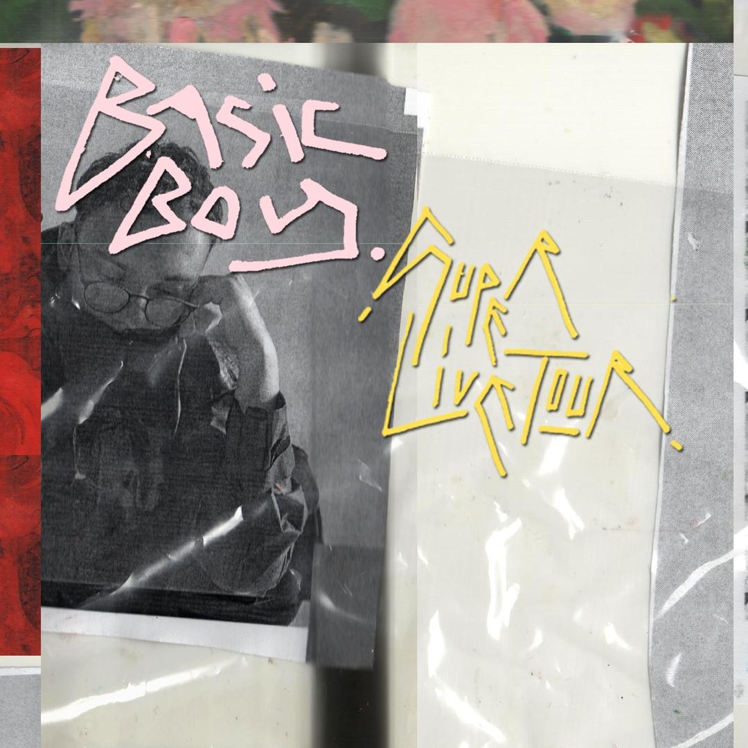 Афиша Москва Basic Boy / 20 февраля / Москва 16 тонн