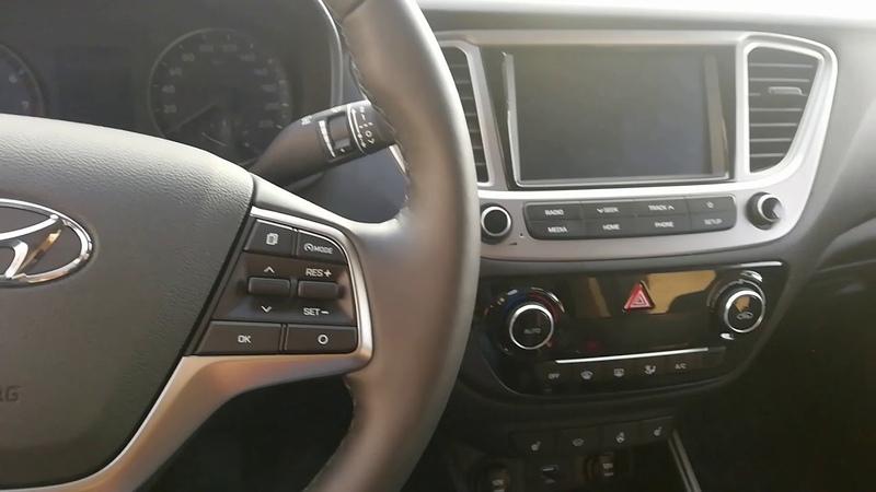 Hyundai Solaris Замен штатных динамиков от Klin Sound Team