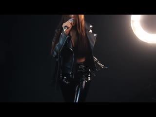 Sershen  Zaritskaya - Back in Black (AC/DC cover)